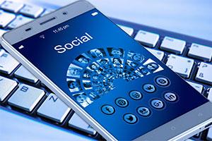 Scocial Media Marketing