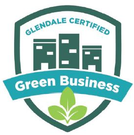 City-of-Glendale-CA-Green-Business-logo